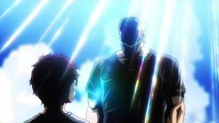 ヒロアカ アニメ | 治崎廻 幼少期 | オーバーホール CHISAKI KAI Overhaul | 僕のヒーローアカデミア My Hero Academia