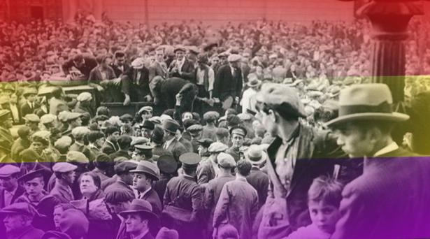 14 de abril de 1931, la primavera republicana
