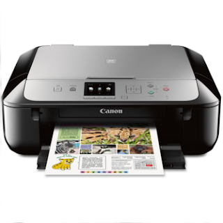 Canon PIXMA MG5721 Driver Setup and Download - Windows, Mac, Linux