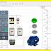 Télécharger le programme de simulation des schemas électrique