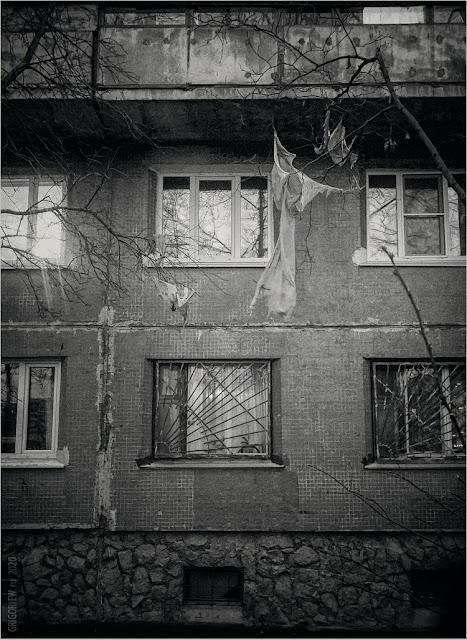 окна во двор выходят картинки большой