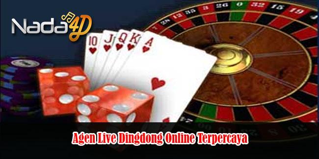 Agen Live Dingdong Online Terpercaya