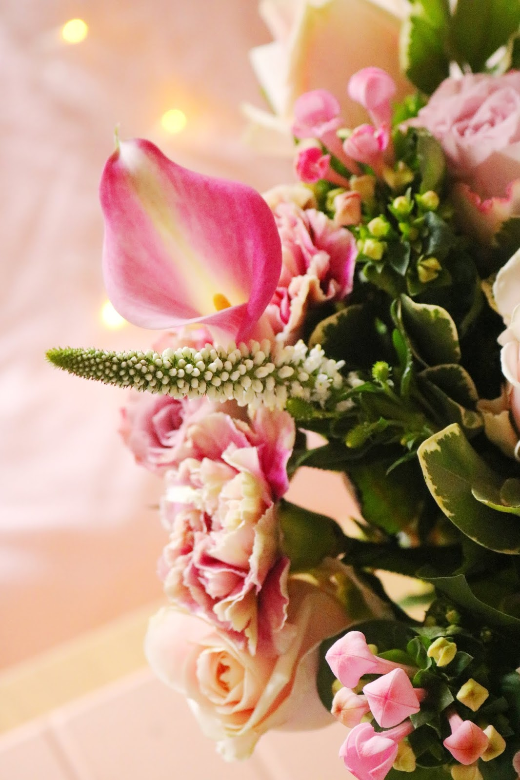 Mother's Day Gifts: Haute Florist