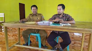 Pendaftaran Bakal Calon Kades Desa Mekarsari Resmi Ditutup