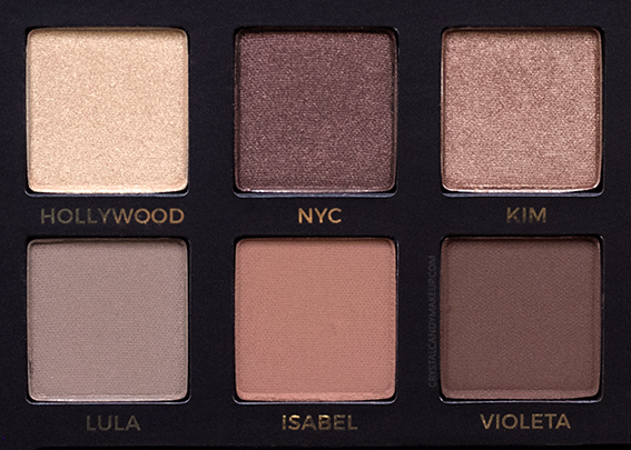Anastasia Beverly Hills ABH Master Palette by Mario Review