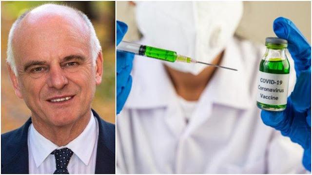 Virus Corona Bisa Saja Tak Akan Ada Vaksinnya, Pandemi Bertahan Selama 2 Tahun, Ini Kata Ahli WHO