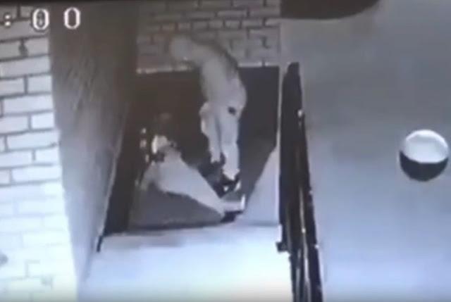 «Всю ночь лежала на улице без сознания»: Житель Смоленска до полусмерти избил незнакомую ему девушку из-за ненависти к женщинам