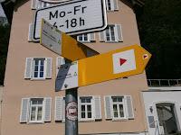 Neuer Verlauf des Albsteigs (Schwäbische Alb-Nordrand-Weg) zwischen Segelfluggelände und Bad Urach