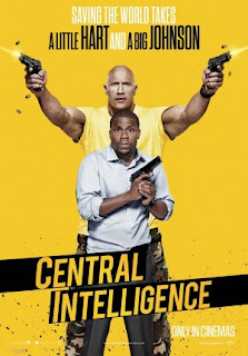 Film Central Intelligence (2016) Full Movie