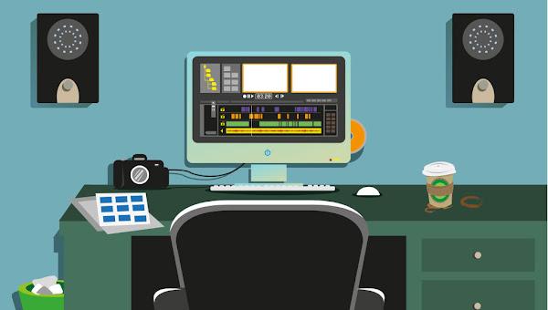 Les 12 meilleurs logiciels pour créer des vidéos professionnelles pour votre business