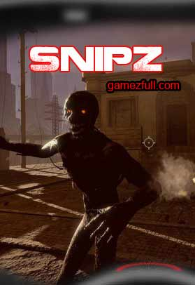 SnipZ PC Full (Descargar) 1 Link (MEGA)