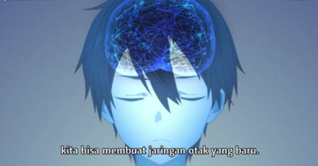 Sword Art Online: Alicization Episode 06 Subtitle Indonesia