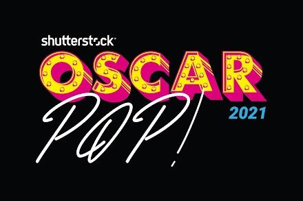 Oscar Pop! 2021 | Neuinterpretation der Poster nominierter Oscar Filme