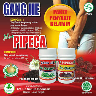 Gambar obat herbal herpes mulut