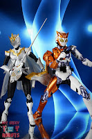 S.H. Figuarts Kamen Rider Valkyrie Rushing Cheetah 31S.H. Figuarts Kamen Rider Valkyrie Rushing Cheetah 51