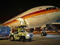 Investor Tiongkok Serahkan Bantuan 40 Ton Alat Kesehatan untuk Mempercepat Penanganan Covid-19 di Indonesia