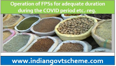 Operation of FPSs for adequate