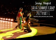 Serunya Mengikuti Java Summer Camp 2019 (Part 1)