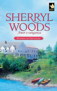 Sherryl Woods - Amor O Venganza