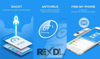 تحميل تطبيق 360 Security - Antivirus Boost 5.2.7.4185 APK لأجهزة الأندرويد