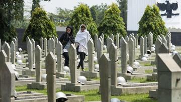 Staf Medis Korban Corona, Ganjar Siapkan Taman Makam Pahlawan