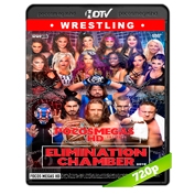 WWE Elimination Chamber  (2019) HDTV 720p Latino/Ingles Both Brands