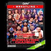 WWE Elimination Chamber  (2019) HDTV 720p Latino/Ingles Both Brands