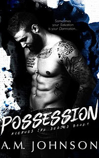 Possession by AM Johnson
