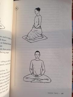 week 2 mindfulness practice
