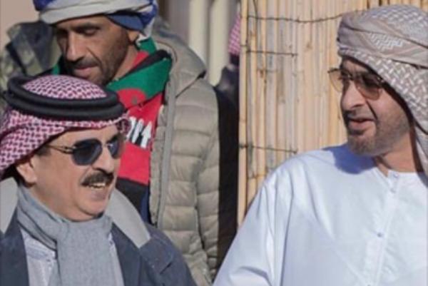 أمراء خليجيون يختارون المغرب لقضاء إجازتهم رغم جائحة كورونا