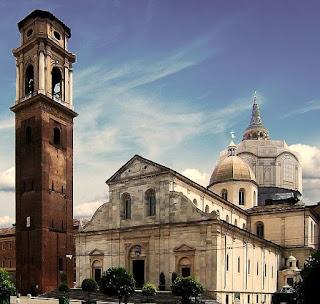 La catedral de Turín, en qué ver en Turín