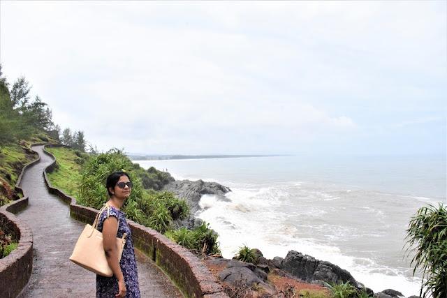 Bekal Fort, Kerala, India