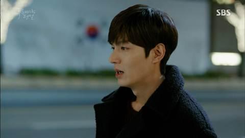 Screenshot Joon Jea Regrets The Legend Of The Blu Sea (2016)  1080p Episode 11 - www.uchiha-uzuma.com