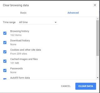 Mengatasi  Nomor HP yang Tidak Bisa Digunakan untuk Verifikasi Gmail