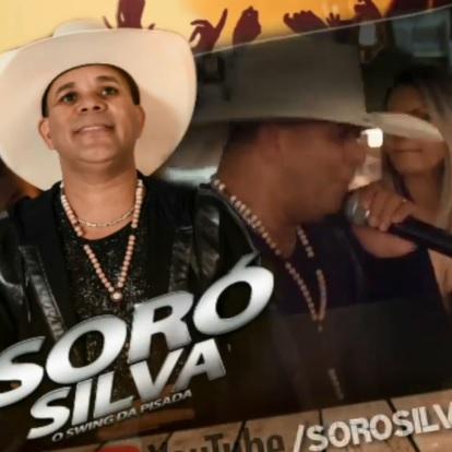 AGENDA DE SHOWS - SORÓ SILVA