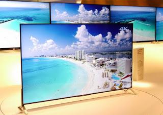 Sony KD 65X9005C, smart tv