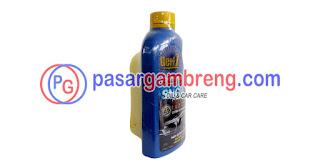 Jual shampo mobil murah