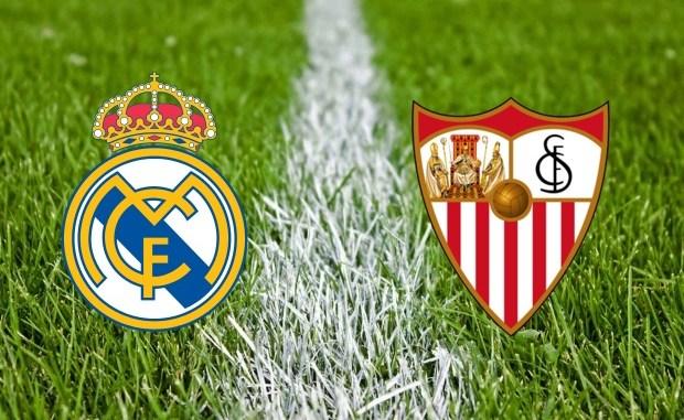 مباراة إشبيلية وريال مدريد بث مباشر الدوري الإسباني بث مباشر