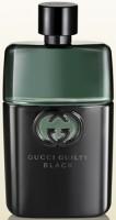 157f2d806 Gucci Guilty Black pour Homme by Gucci. Esta fragancia, aparecida en el  mercado a inicios del 2013, forma parte de una nueva serie dentro de la  colección de ...