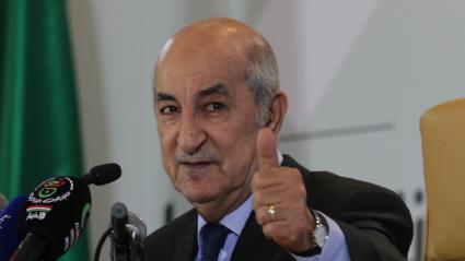 بعد رضوخ كل البلدان العربية، الجزائر ترفض وبشدة صفقة القرن وتدعو إلى الوحدة لتجاوز الإنسداد القائم في القضية الفلسطينية.