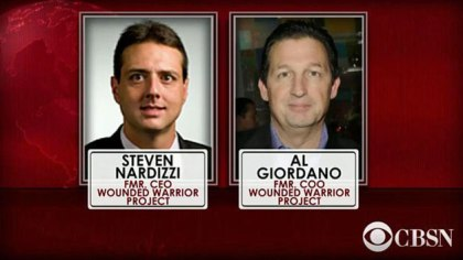wounded warrior project chicago Wounded warrior project® (wwp) serves veterans and service members who incurred a physical or mental injury, illness, or wound, co-incident to their military service on or after september 11, 2001 and their families on that date, america watched in horror as approximately 3,000 people died.