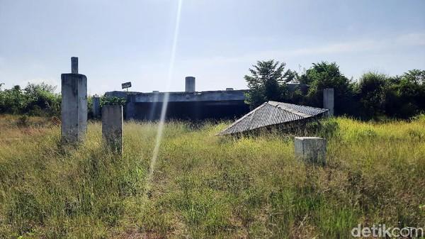 Kronik Alex Noerdin di Masjid Sriwijaya: Dibanggakan hingga Ditelantarkan