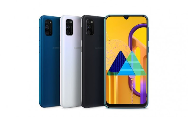 Samsung Galaxy M30s Price in India, Specifications ...