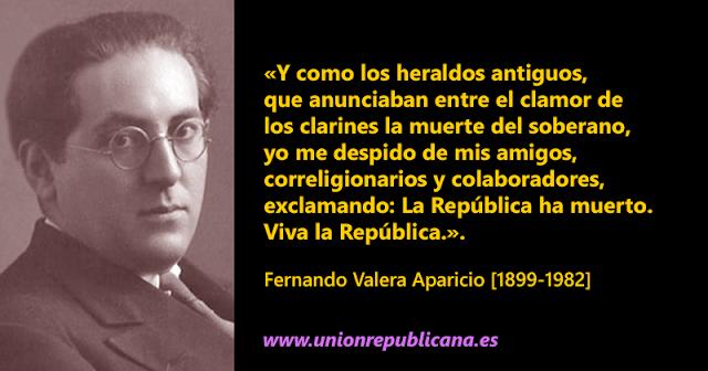 Mensaje de despedida del último Gobierno de la República Española en el Exilio