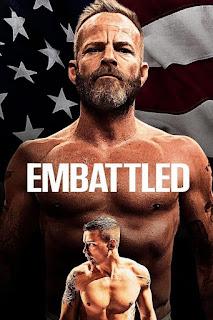 Embattled [2020] [CUSTOM HD] [DVDR] [NTSC] [Latino]