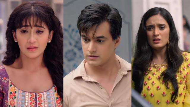 Future Story : Post custody drama Vedika to go insecure of Kartik-Kairav's bond in Yeh Rishta Kya Kehlata Hai