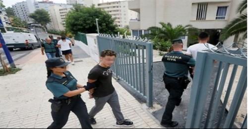 اعتقال مغاربة في إسبانيا بتهم النصب والاحتيال عبر الانترنت
