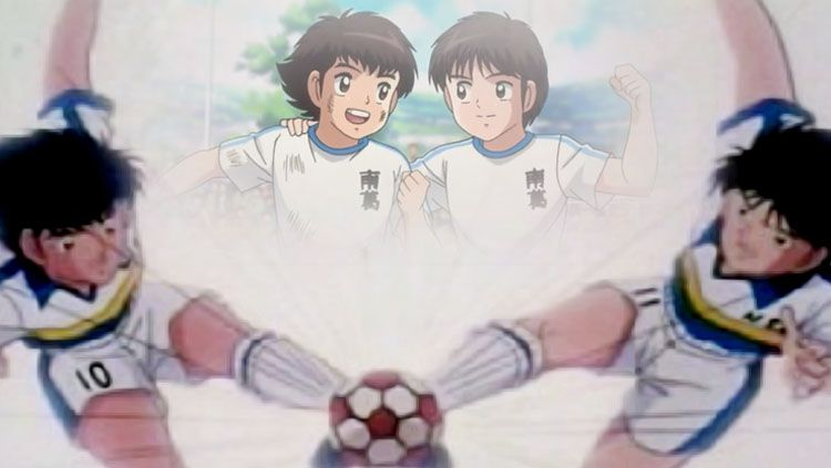 Tsubasa kena tuntut
