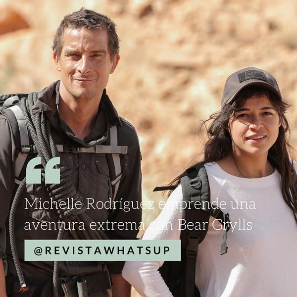 Michelle-Rodríguez