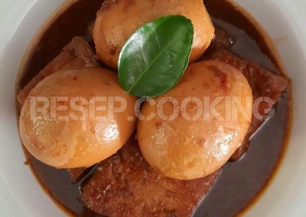 Resep Masakan Rumahan Sederhana dan Murah